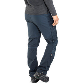Lundhags Authentic II Pants Men deep blue